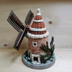 moulin petit modèle